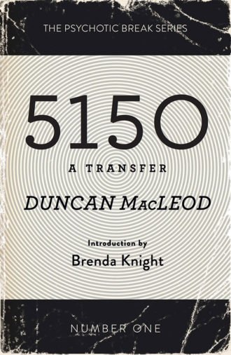 5150 A Transfer by Duncan MacLeod