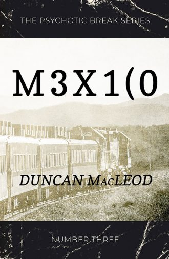 Mexico by Duncan MacLeod