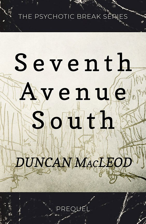 Seventh Avenue South by Duncan MacLeod