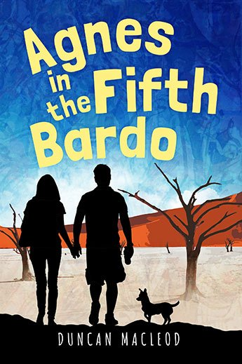 Agnes in the Fifth Bardo by Duncan MacLeod